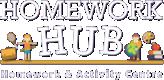 Homework Hub Logo