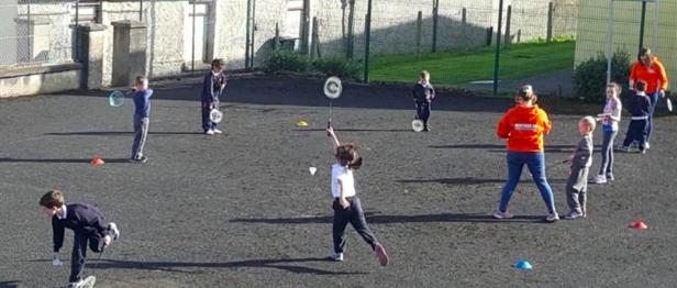 Badminton | Activities at Homework Hub