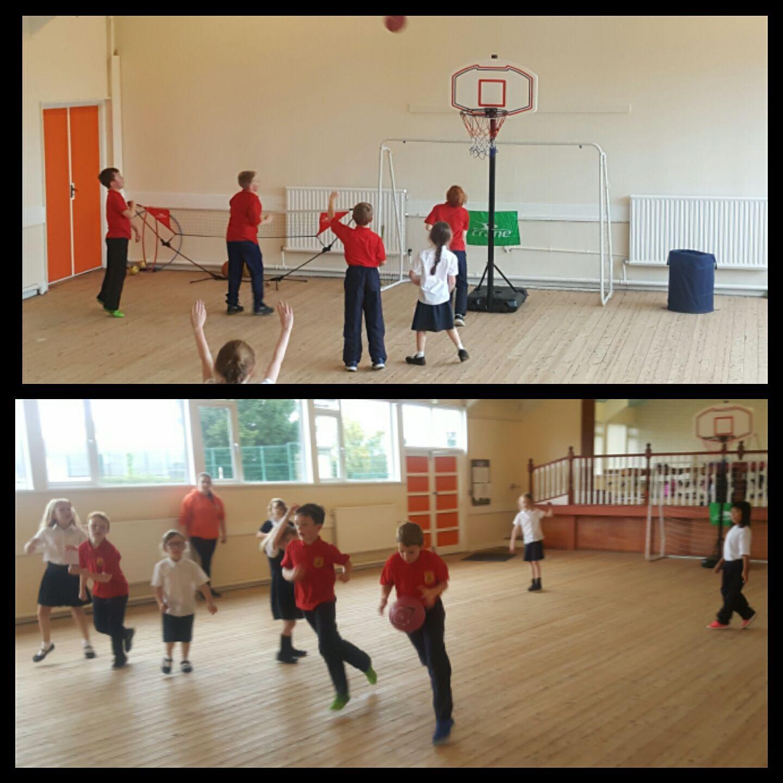 Basketball | Activities at Homework Hub