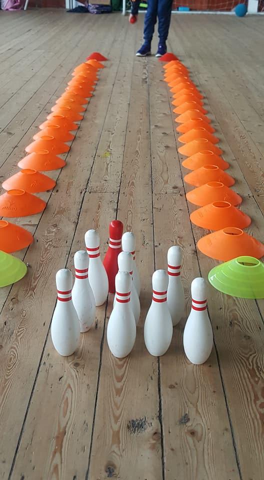Bowling | Activities at Homework Hub