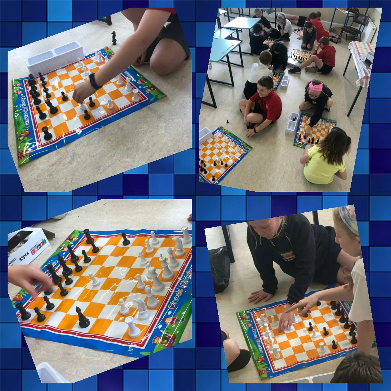 Chess | Activities at Homework Hub