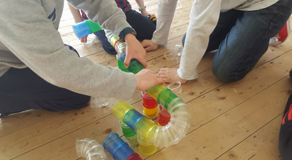 Construction | Activities at Homework Hub