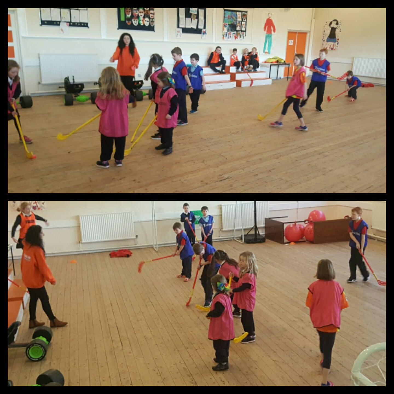 Hockey | Activities at Homework Hub