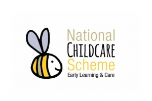 NCS Facilitators of the new National Childcare Scheme