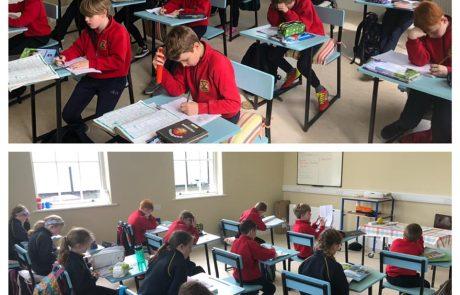 Study Hall | Facilities at the Homework Hub