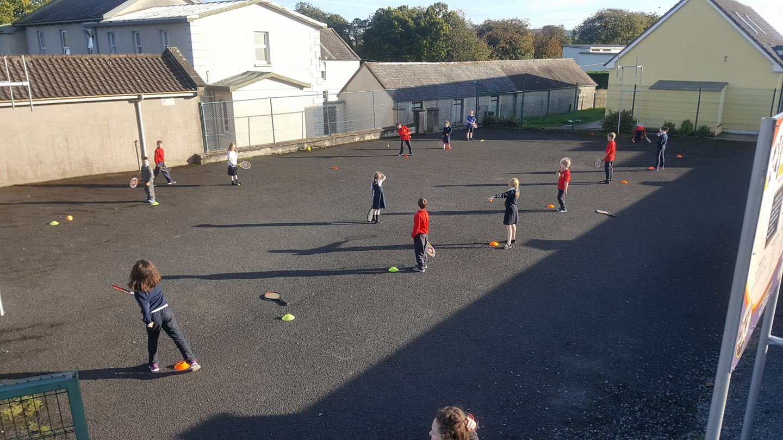 Tennis | Activities at Homework Hub