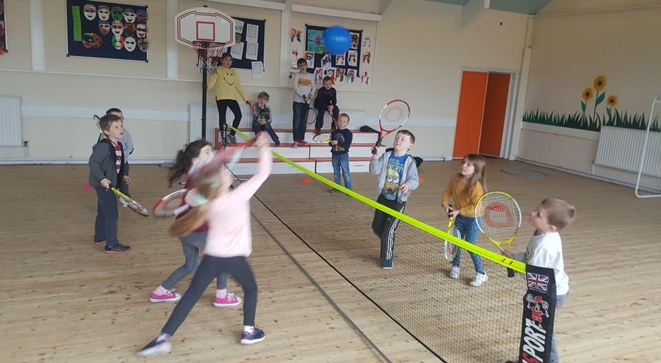 Volleyball | Activities at Homework Hub