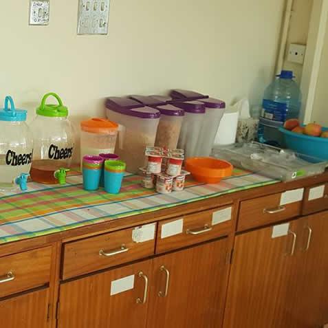 Breakfast Hub - Breakfast and Childcare before school, Newport