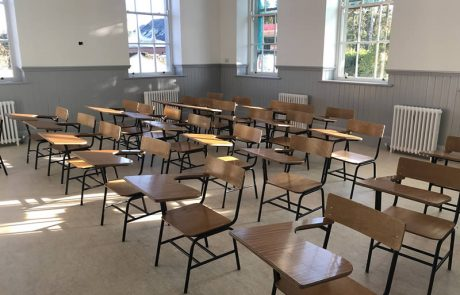 Homework Hub Newport Student Study & Activities