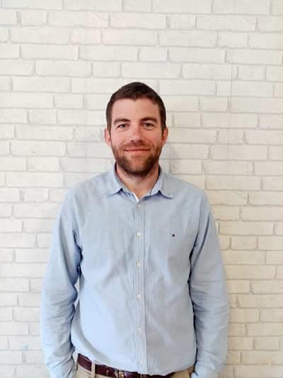 Rory McGrath | Owner of Homework Hub Newport