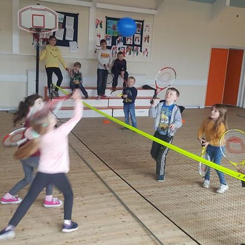 Homework Hub - Easter Camp and Activities Newport